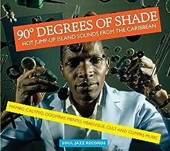 90 Degrees Of Shade Vol.2