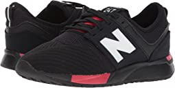 New Balance Kids - KL247v1P (Little Kid)