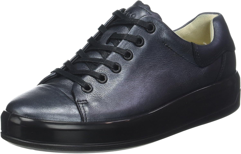 Ecco Women's Soft 9 Low-Top Sneakers