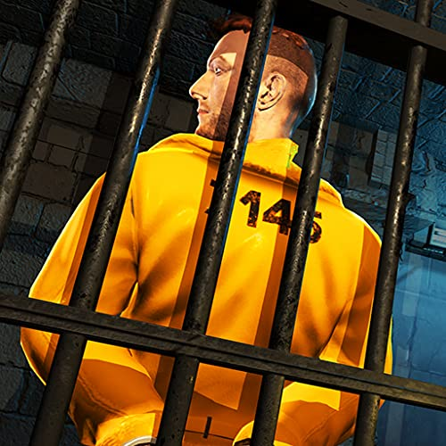 Perseguição Polícia Cops Vs Ladrões Em Alcatraz Prisioneiro Simulator: Prison Escape Hard Time Survival Mission In Jail Breakout Jogo 2018