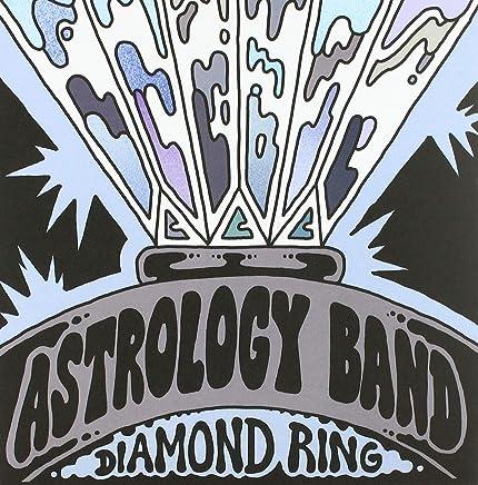 DIAMOND RING / DREAM WORLD