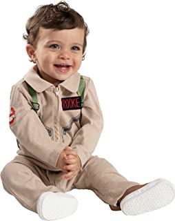 Baby Ghostbusters One Piece Costume | Officially Licensed