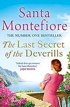 The Last Secret of the Deverills (181 POCHE) (English Edition)