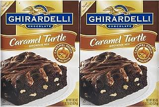 Best ghirardelli caramel turtle cookies Reviews