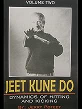 Jerry Poteet JKD #2 Dynamics of Hitting