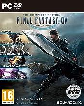 Final Fantasy XIV: The Complete Edition PC DVD [Importación inglesa]