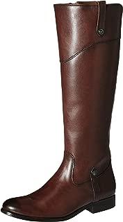 Women's Melissa Tab Tall Riding Boot