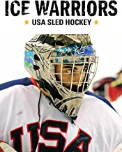 ice warriors documentary
