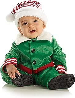 Underwraps Baby Boy's Elf Boy