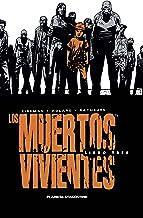 Los muertos vivientes (Edición integral) nº 03/08 (Los Muertos Vivientes (The Walking Dead Cómic))