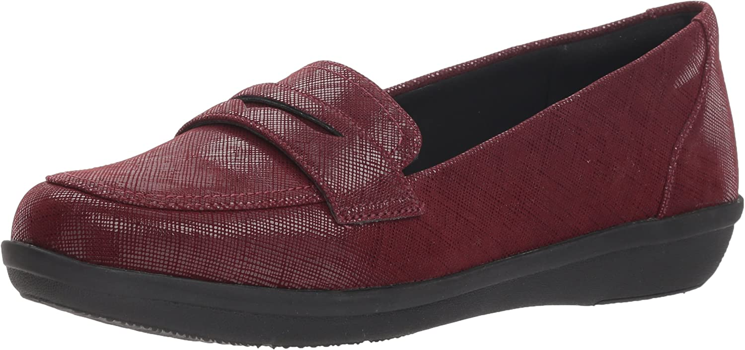 Clarks Women's Ayla Free shipping anywhere in the Outlet ☆ Free Shipping nation Loafer Form