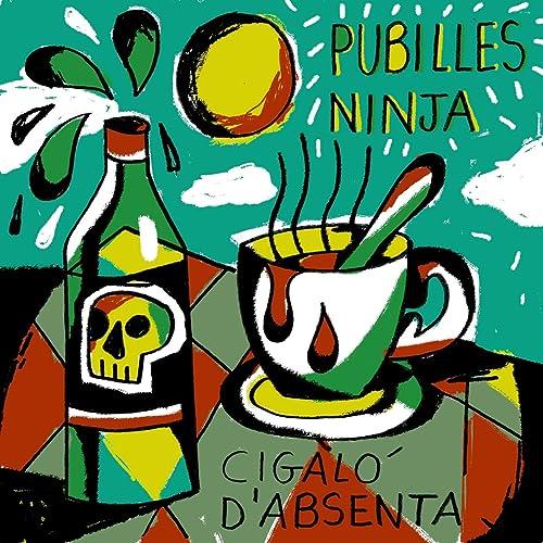 Plaça Elvis Presley de Pubilles Ninja en Amazon Music ...