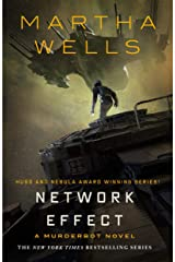 Network Effect: A Murderbot Novel (The Murderbot Diaries Book 5) (English Edition) Format Kindle