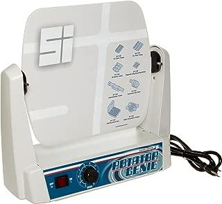 Scientific Industries SI-2200 Rotator Genie with Magnetic Platform, 5-35 rpm, 120V