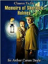 The Memoirs of Sherlock Holmes (Classics To Go)