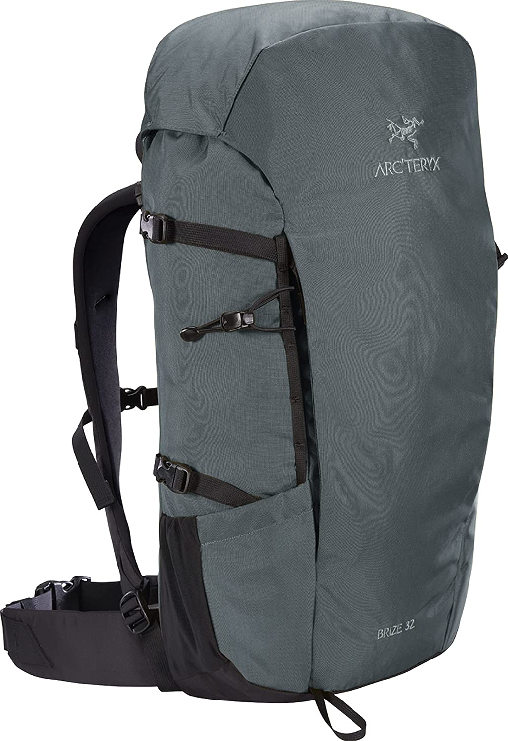 Arc'teryx Max half 43% OFF Brize 32 Backpack Daypack Hiking Eve Travel for and