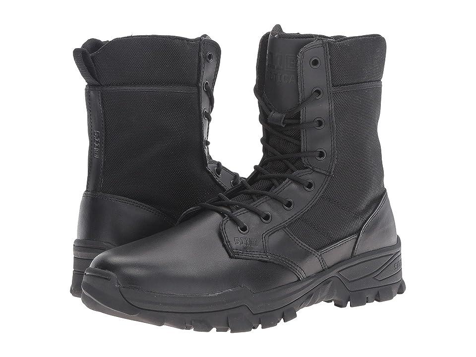 5.11 Tactical Speed 3.0 Side Zip Boot (Black) Men