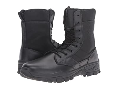 5.11 Tactical Speed 3.0 Side Zip Boot (Black) Men