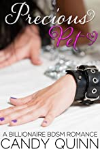 Precious Pet: A Billionaire BDSM E-Romance (English Edition)