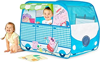 Peppa Pig Play Tent Ages 2+ Peppa's and George's Bus
