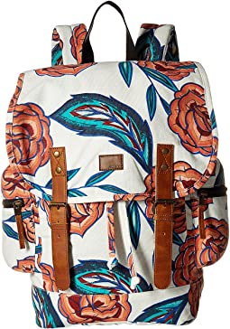 Roxy - Free For Sun Backpack