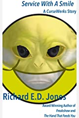 Service With A Smile Kindle Edition