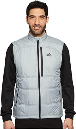 adidas Golf - CLIMAHEAT Primaloft Full Zip Jacket