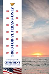 1-800-For-Veterans-Only Kindle Edition