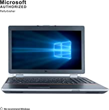 Dell Latitude E6520 15.6 Inch Business Laptop, Intel Core i5-2520M up to 3.2GHz, 8G DDR3, 500G,...