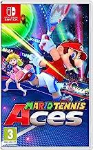 Mario Tennis Aces - Nintendo Switch [Importación inglesa]