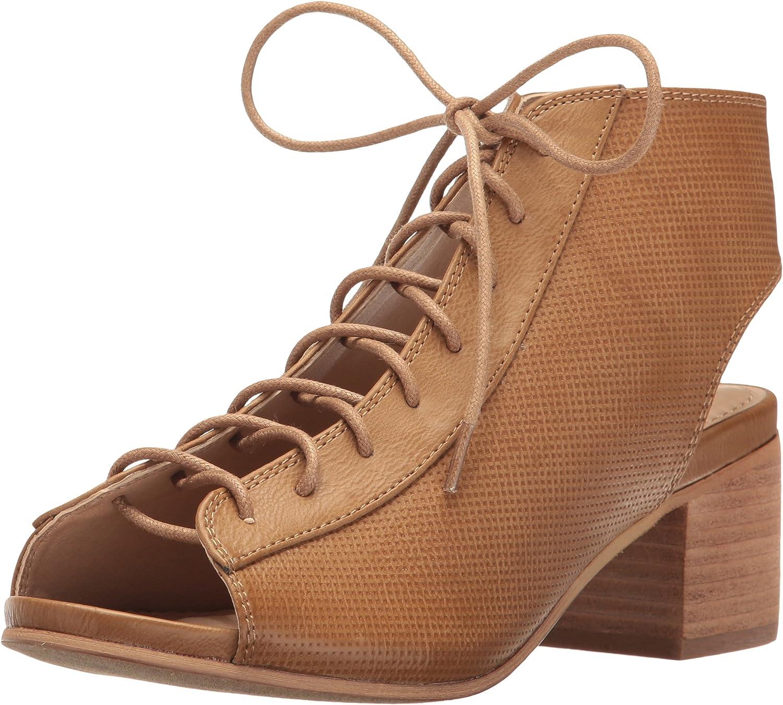 Sbicca Women's Hogan Heeled Sandal