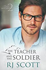 The Teacher and the Soldier (Ellery Mountain Book 2) Kindle Edition