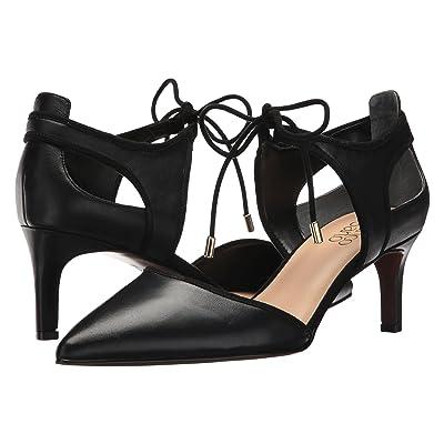 Franco Sarto Darlis (Black) High Heels