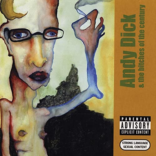 Love Ninja (The Stalker Song) [Explicit] by Andy Dick & The ...