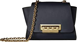 Eartha Mini Chain Crossbody Solid