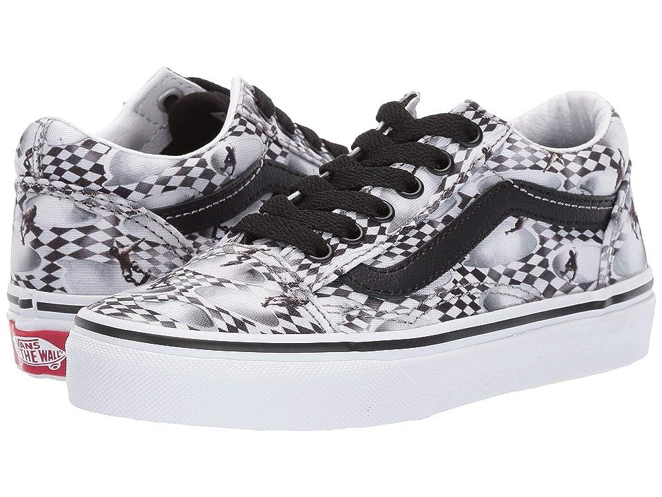 Vans Vans X Molo Old Skool (Little Kid/Big Kid) (Molo Skate Check) Athletic Shoes