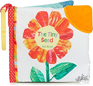 The Tiny Seed Clip-on Book by Kids Preferred - 55155
