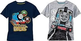 Toddler Boy's Thomas 2 Pack T-Shirts