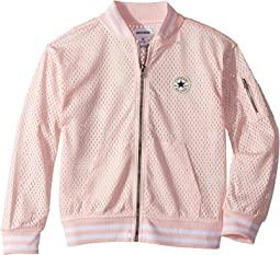 Converse Kids Mesh Bomber (Little Kids)