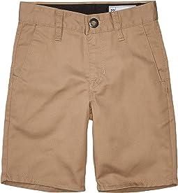Frickin Chino Shorts (Big Kids)