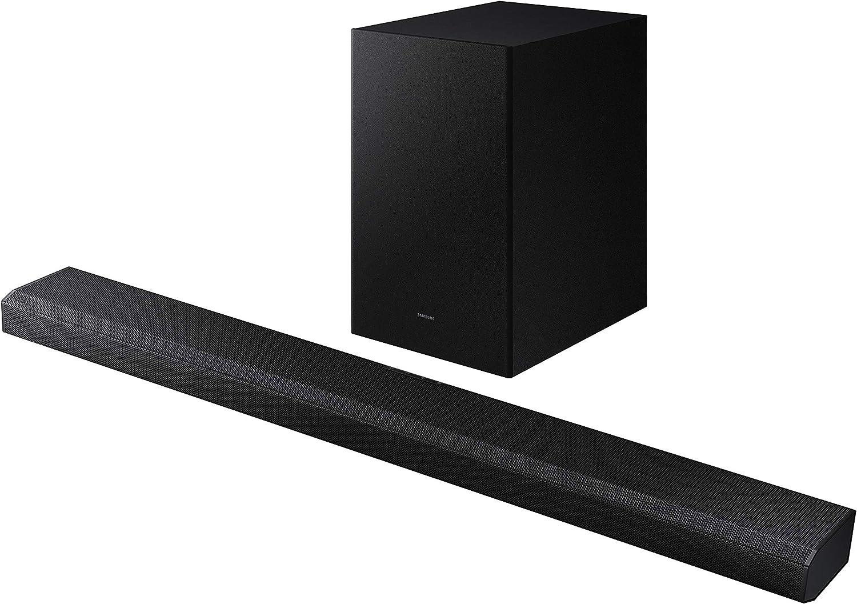 Buy SAMSUNG 3.1.2ch Q700A Q Series Soundbar - Dolby Atmos/DTS: X (HW-Q700A,  2021 Model) Online in Vietnam. B08WZ9WJ2V
