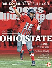 Sports Illustrated 2016-2017 Ohio State College Football Playoff