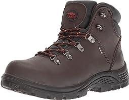 A7225 Steel Toe