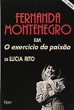 Fernanda Montenegro Em O Exercicio