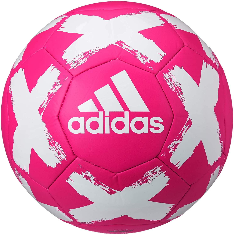 adidas Starlancer V Club Soccer Ball : Sports & Outdoors