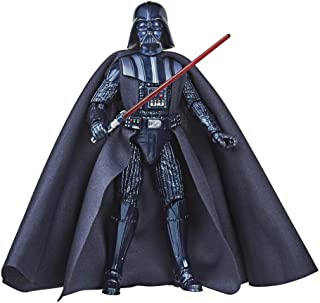 Star Wars The Black Series Carbonised Collection Darth Vader Toy 15 cm-Scale Star Wars: The Empire Strikes Back Collectibl...