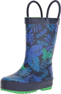 Carter's Kids Andric Boy's Rain Boot