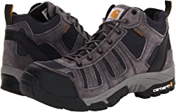 Lightweight Waterproof Work Hiker Composite Toe