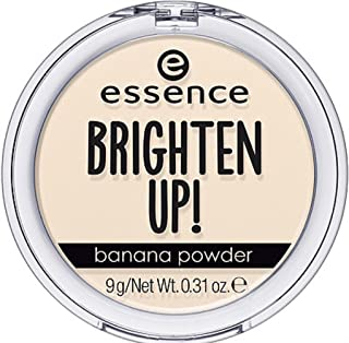 Essence Brighten Up Banana Powder 10 Bababanana