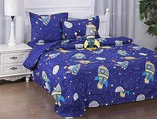 Best kids bed comforters Reviews